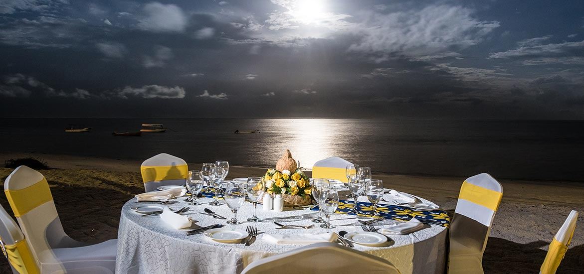 Events & Banqueting