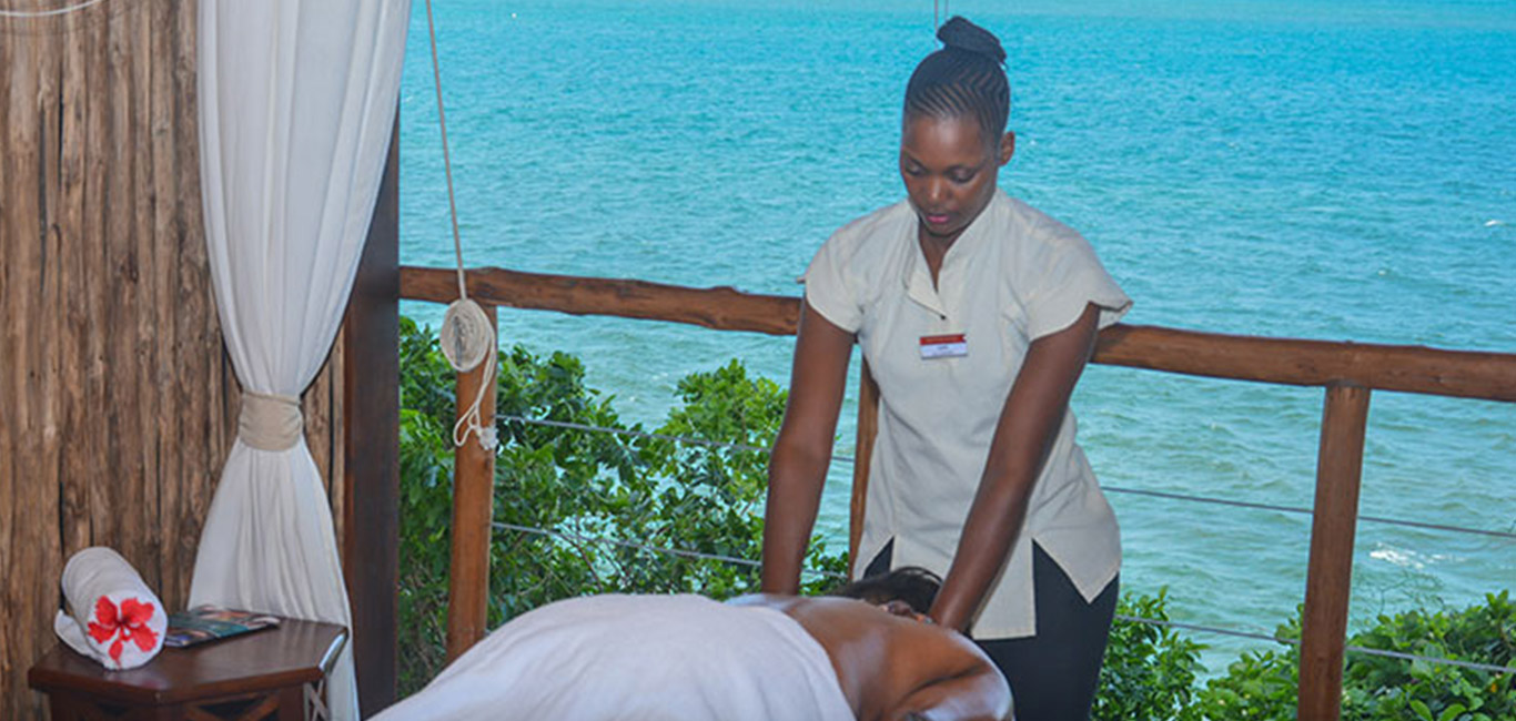 Body Therapies Banner